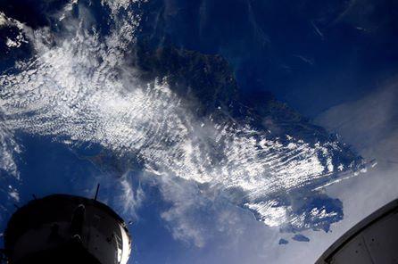 sardegna-sotto-le-nuvole-la-foto-della-cristoforetti