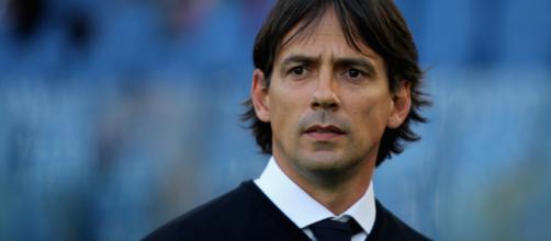 Simone Inzaghi, tecnico della Lazio